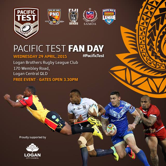 Asia Pacific Rugby League Confederation