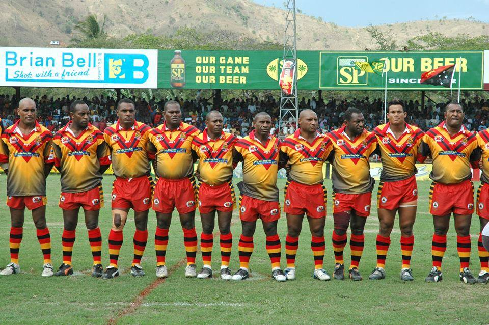 PNG announce changes to Prime Ministers XIII match