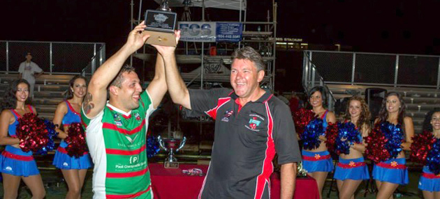 Record fourteen clubs to contest USA Rugby League Championship