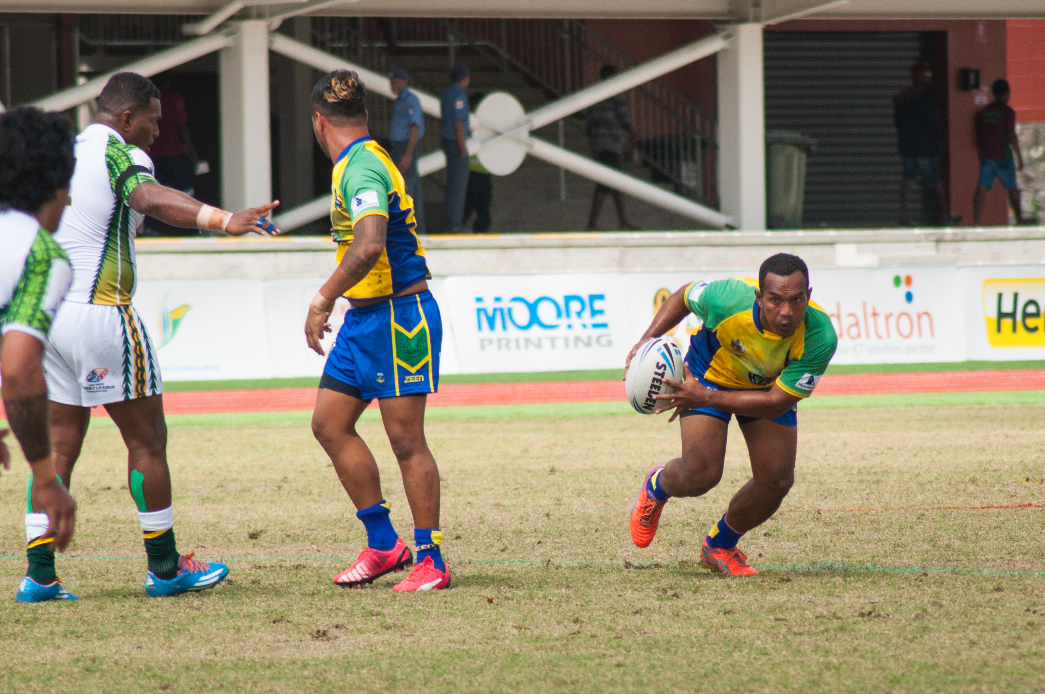 Cook Islands Rugby League  Squad