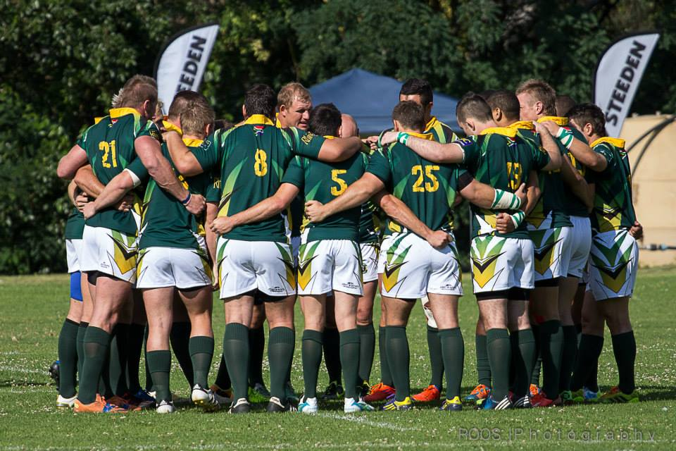 South Africa name squad for World Cup Qualifiers