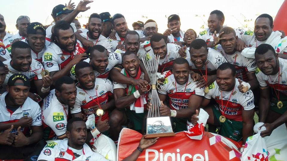 Three teams bidding for potential 11th Digicel Cup franchise