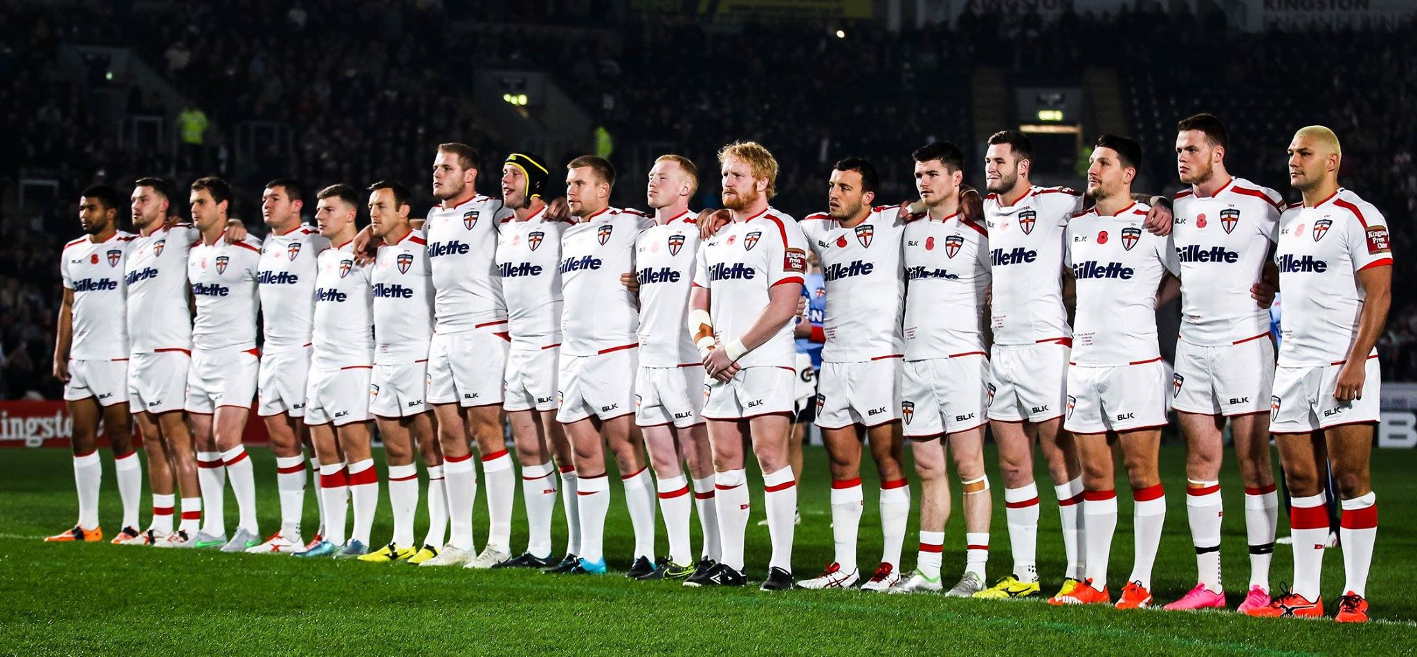 England name unchanged lineup for second Test