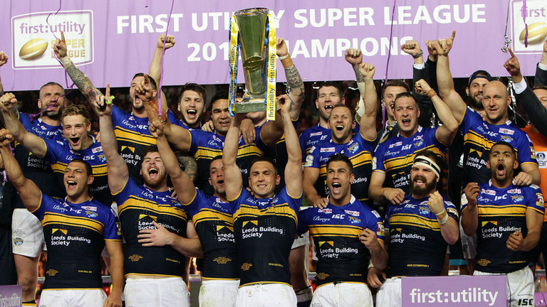 Leeds Rhinos to face North Queensland Cowboys at Headingley