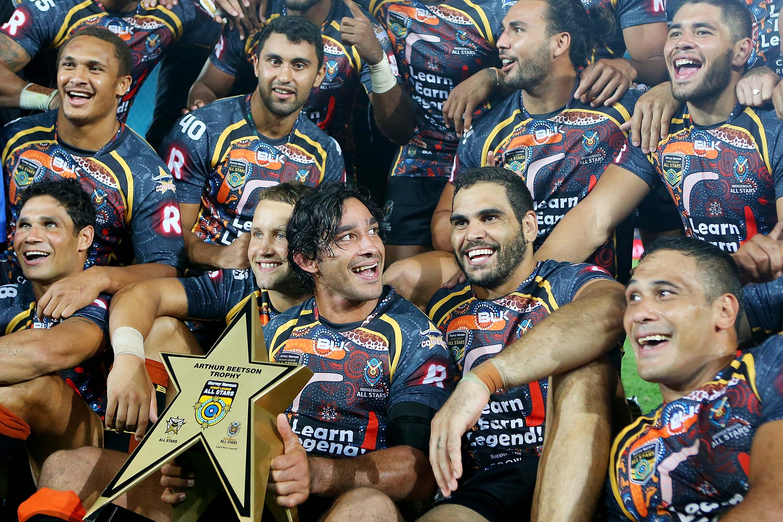 NRL All Stars: Teams announced for blockbuster contest | Sporting News Australia