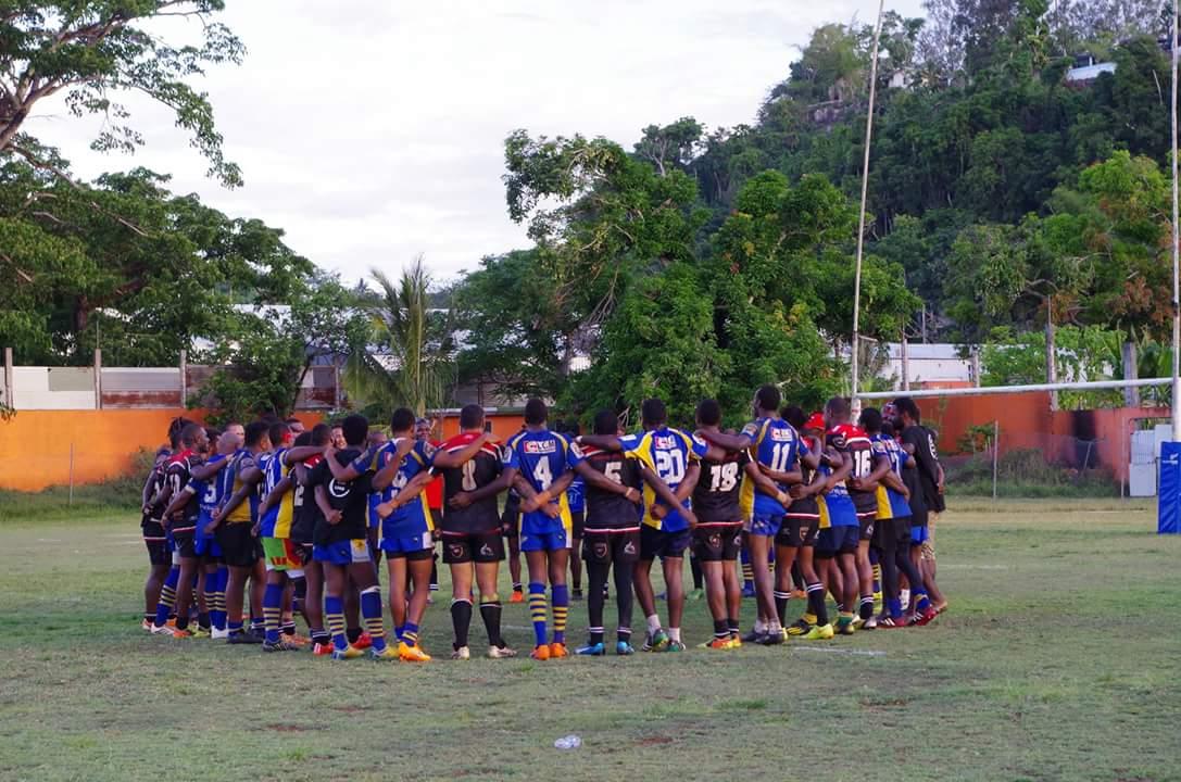 Vanuatu Rugby League Awards