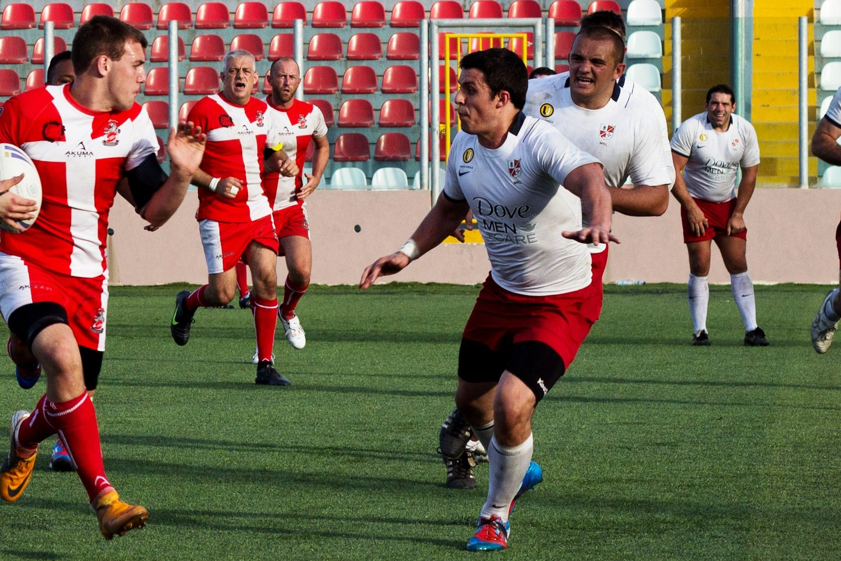 Malta to take on Hungary at St Mary's