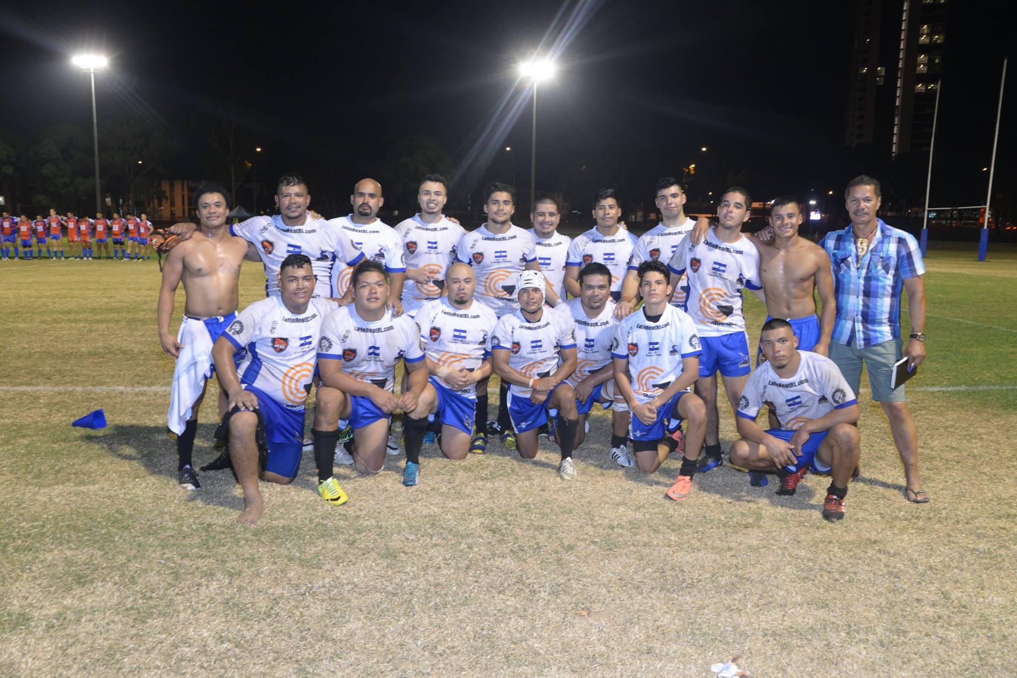 El Salvador announce team for Uruguay clash