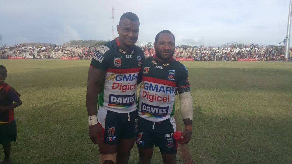 Gurias to face Tigers in Digicel Cup Grand Final