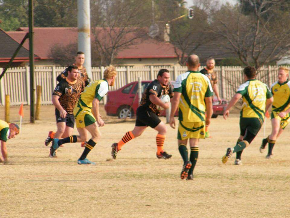 Kriel and Ermelo open season with wins