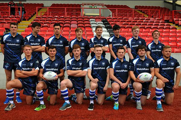 Scotland name team for Commonwealth Championship