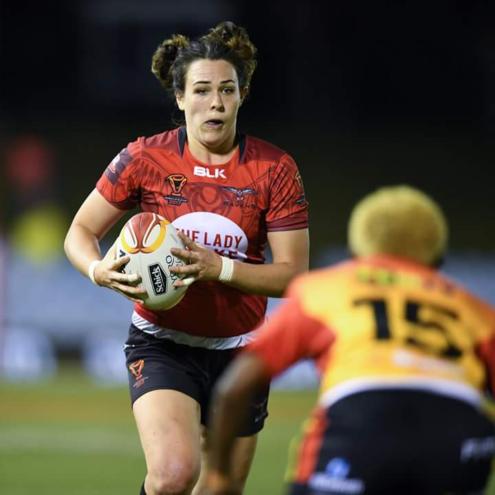 Canada Ravens Name Squad For Commonwealth Championship