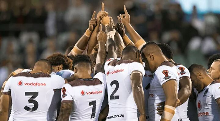 Rugby League receives GAISF recognition