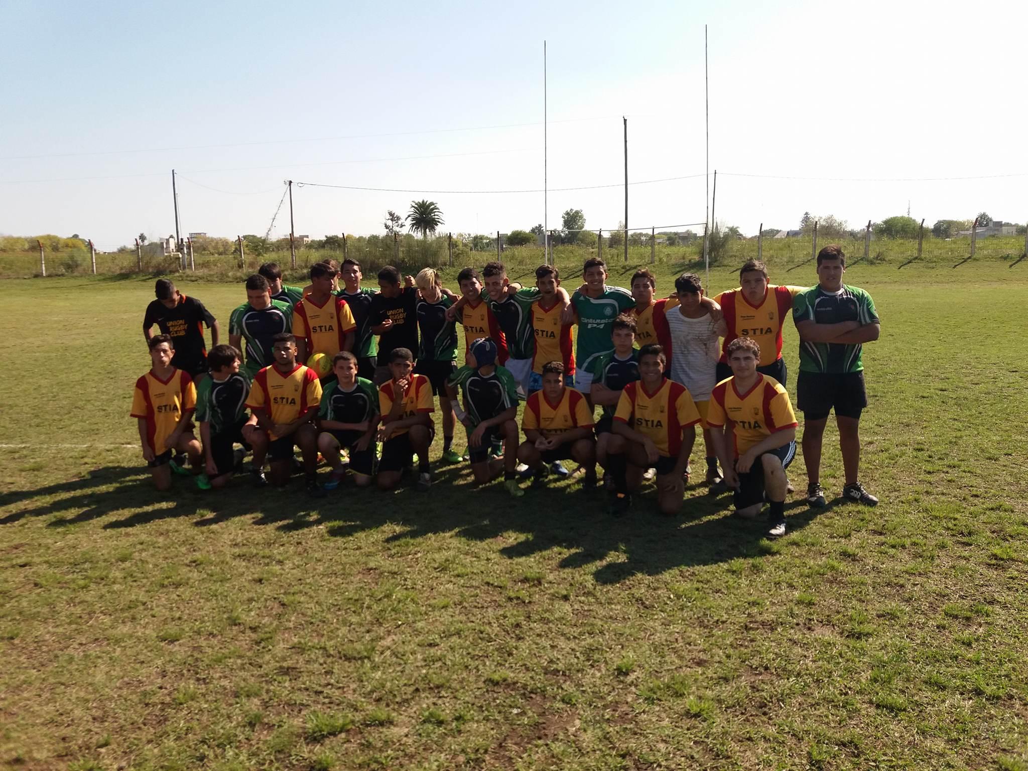 Inaugural Entre Rios Nines kicks off Saturday