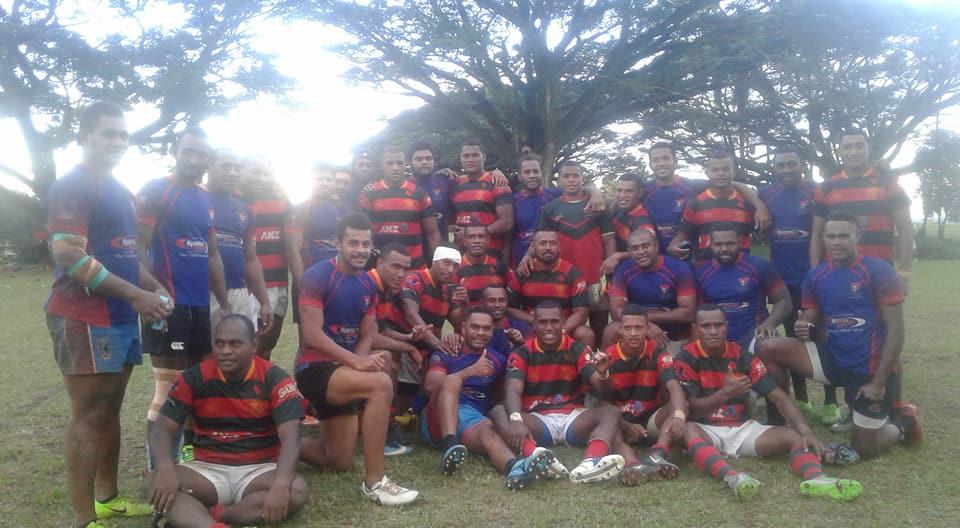 Fiji Vodafone Cup : Round Seven