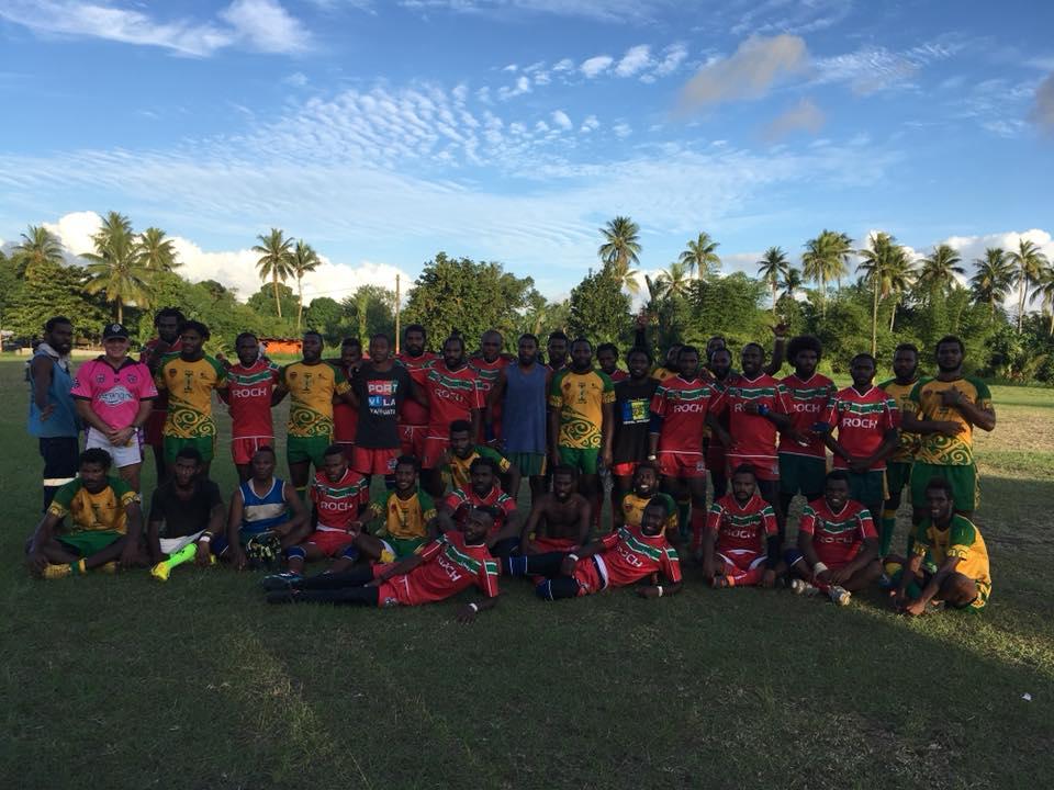 Black Birds qualify for Port Vila Premiership Grand Final