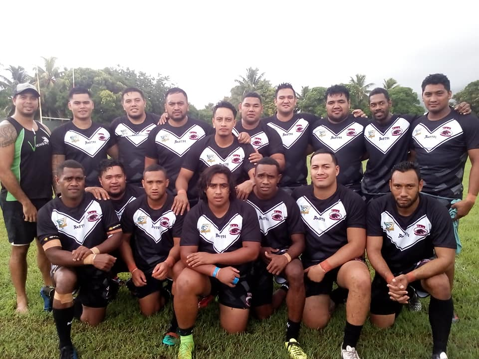 Tupapa Maraerenga Panthers lead after two rounds of Cook Islands Premiership