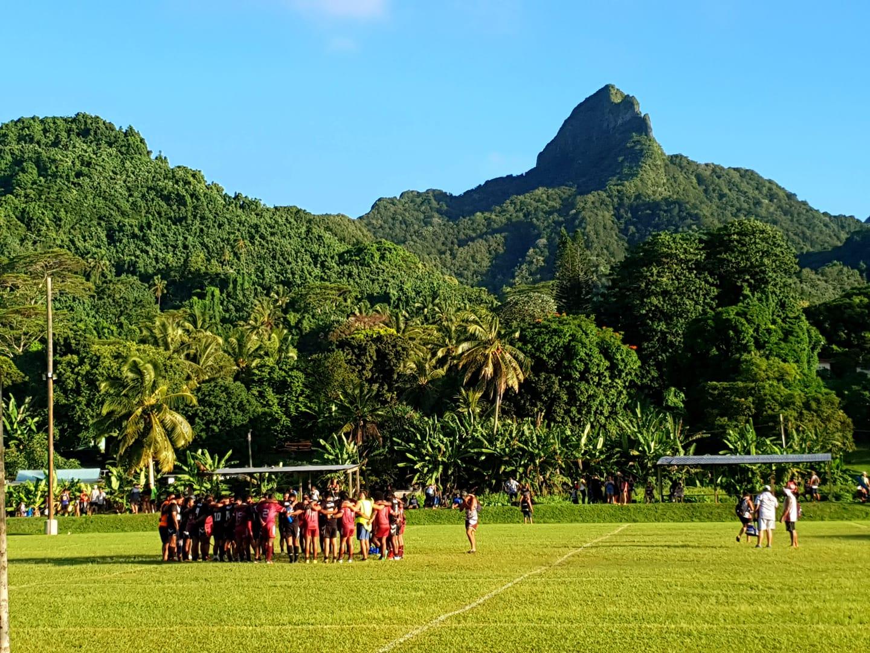 Tupapa Maraerenga Panthers suffer first loss of the season in Cook Islands Premiership
