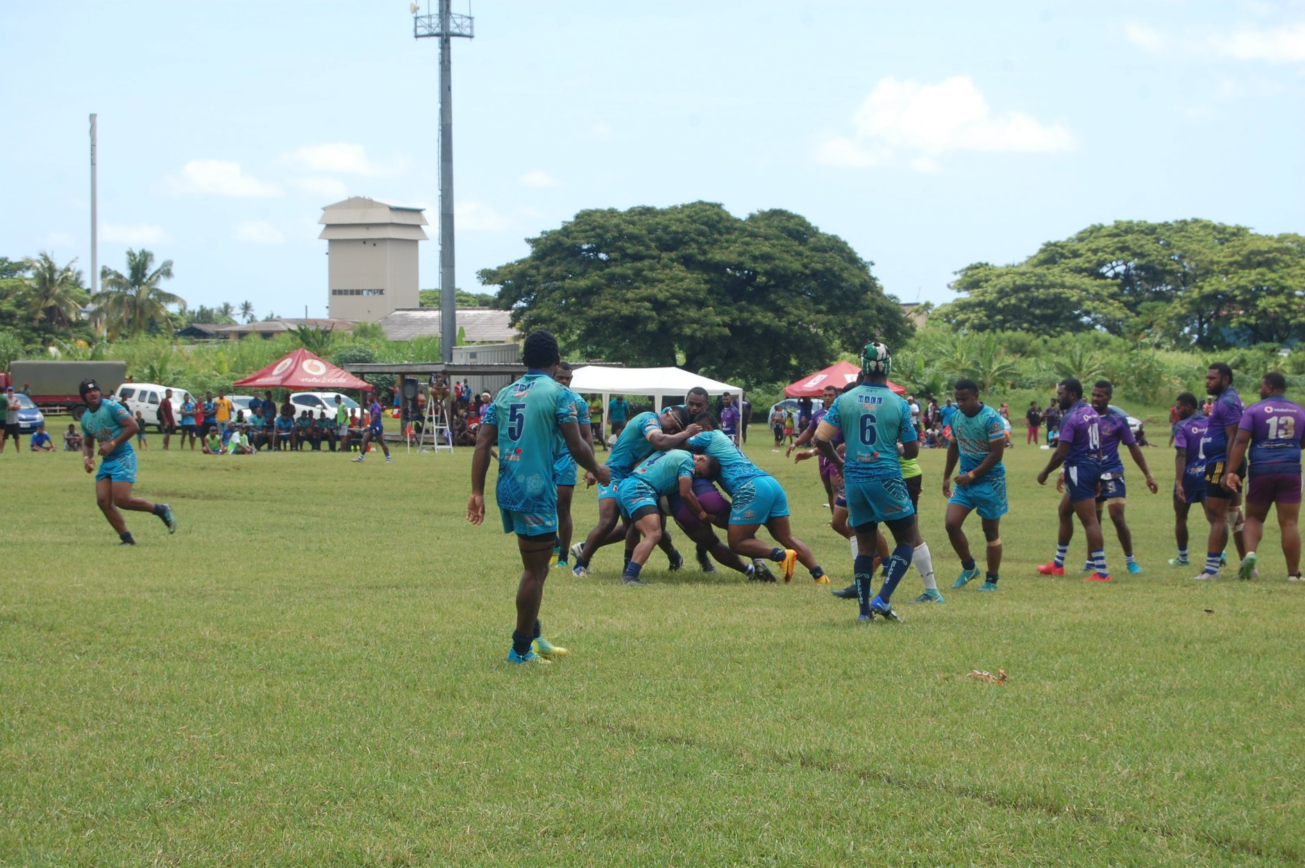 West Fiji Dolphins open 2019 campaign with win