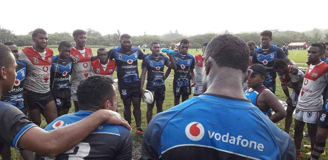 Army Bears upset Police Sharks in opening round of Vodafone Cup