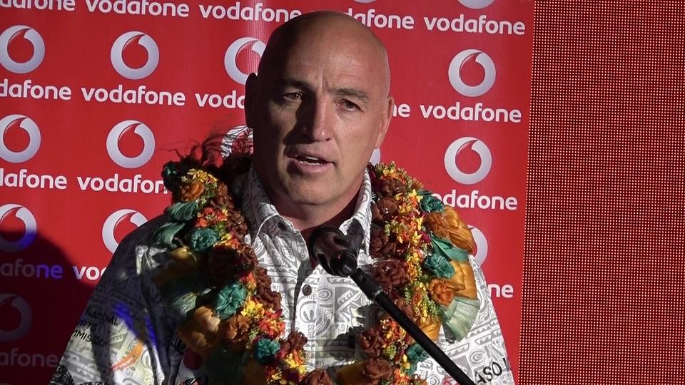 Costin named coach of Fiji Bati