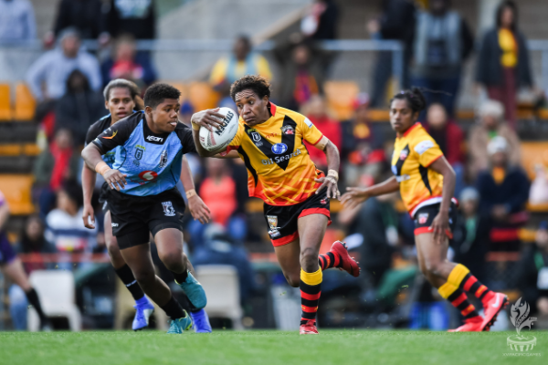 2019 Pacific Games Nines : Preview - Asia Pacific Rugby League ...