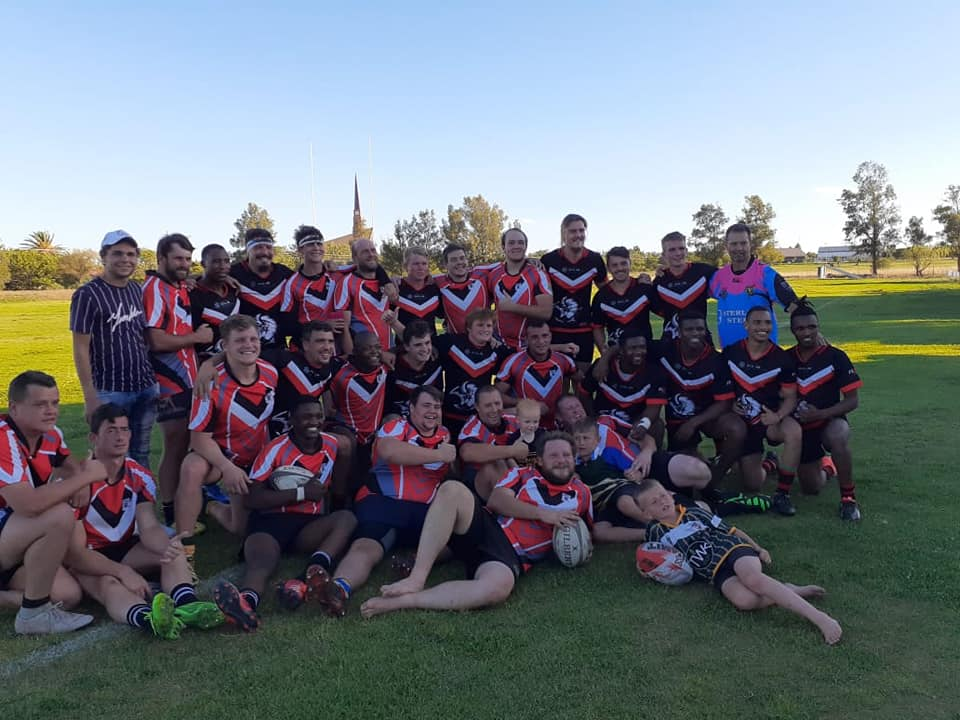 Jan Prinsloo Cup reaches Finals