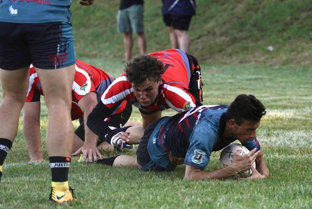 Eastern Eagles qualify for their first Provincial Championship Final