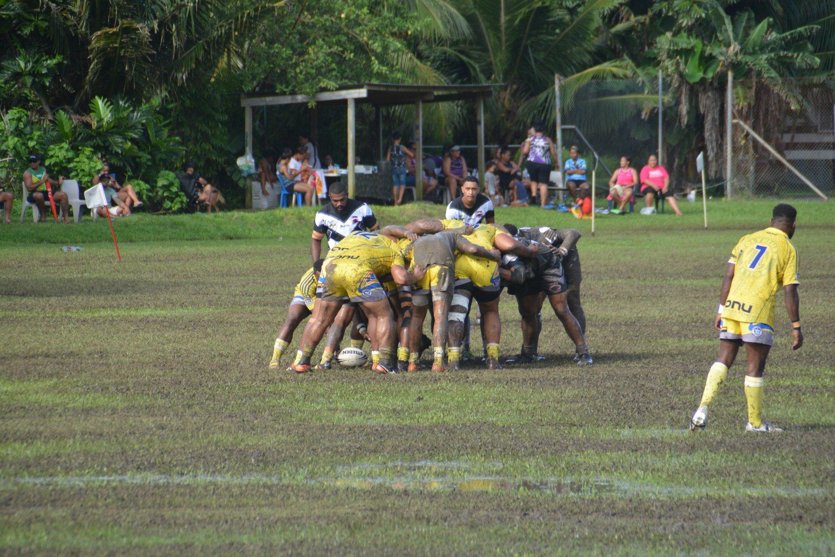 Avatiu Eels continue undefeated start to Cook Islands season