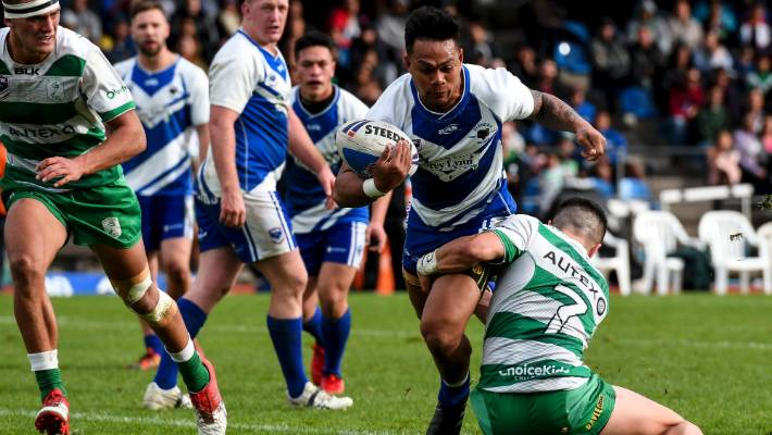 Auckland Rugby League target June 20 to return