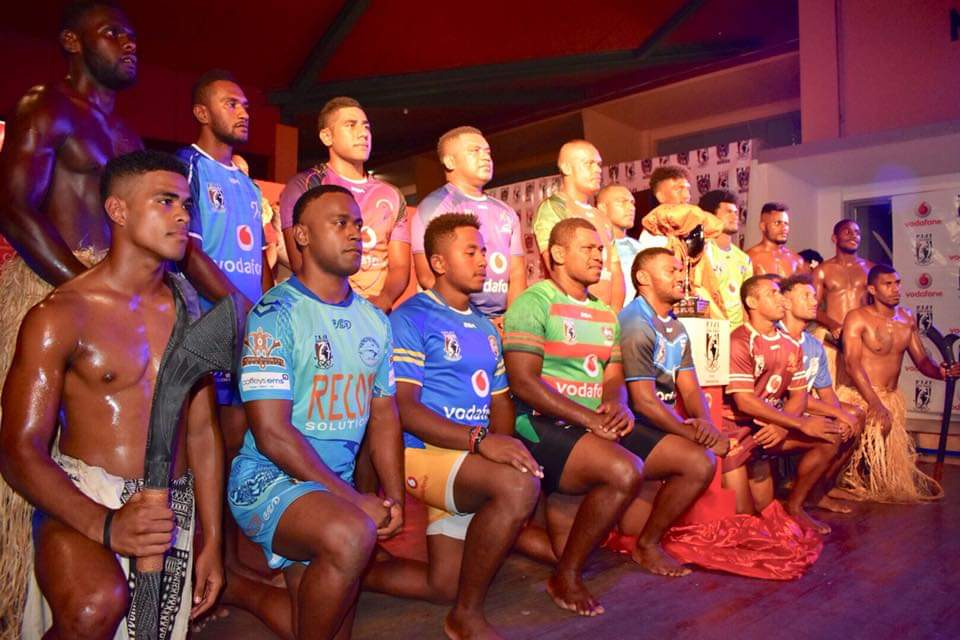 Fiji Vodafone Cup aiming for July 18
