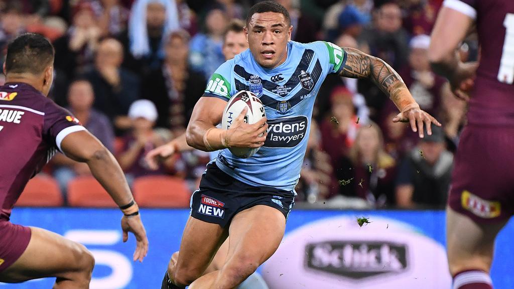 Fittler finalises NSW squad for Origin