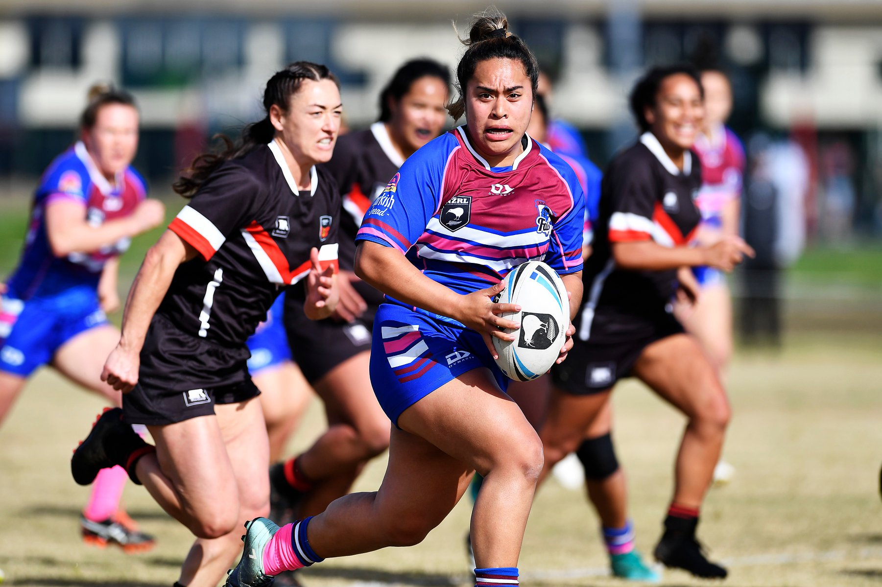 Major Pacific Competition Fixtures : October 1 – October 3