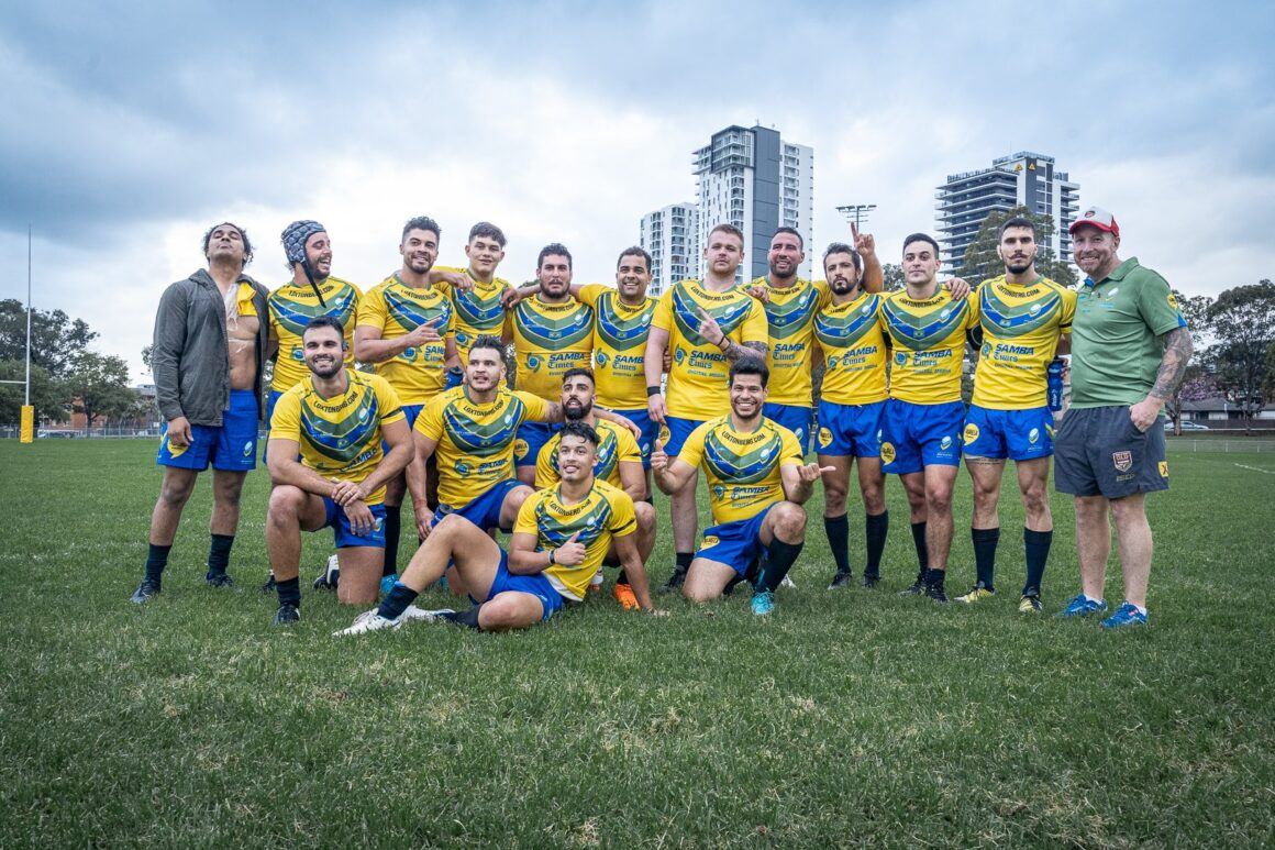 Brasil name new Men's coach as they prepare for 2021