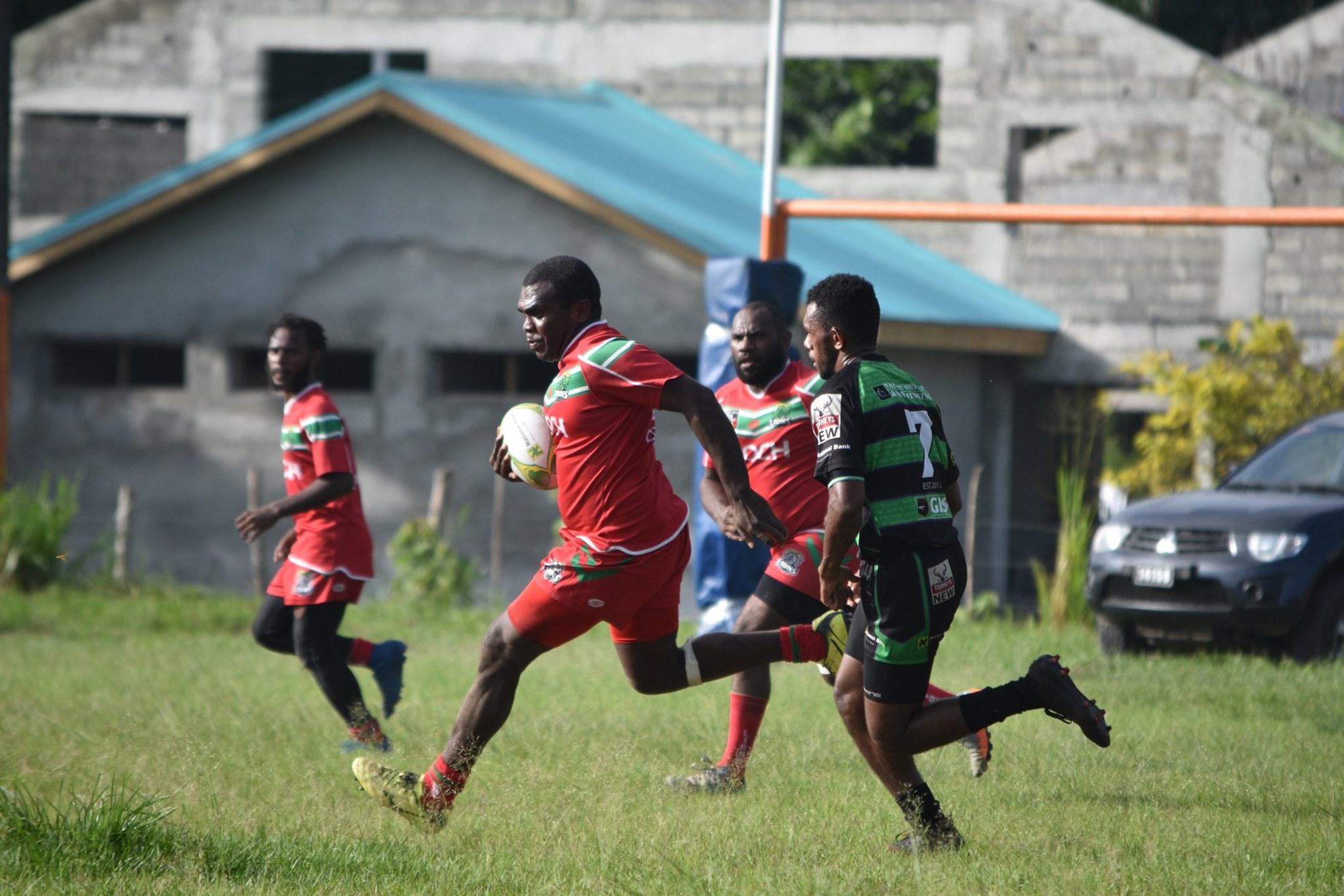 2020 Vanuatu Nines set to take place this weekend