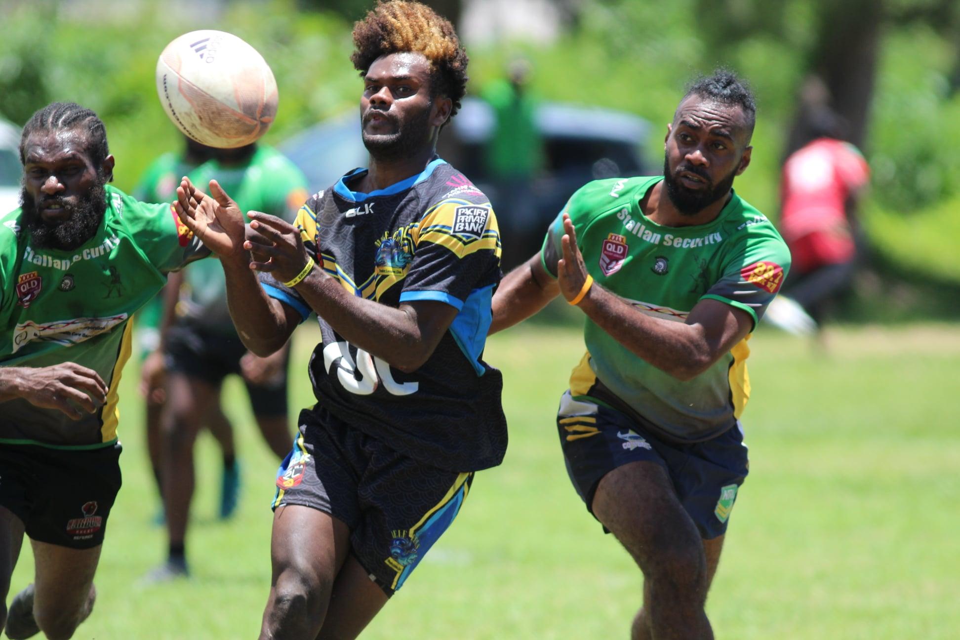 Three new champions declared in 2020 Vanuatu Nines