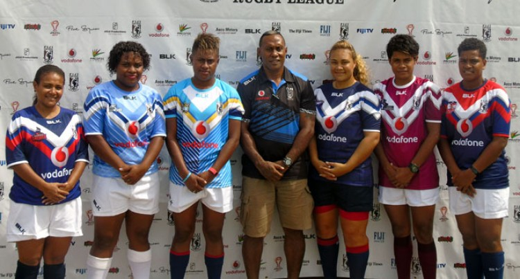Fiji announces National Women's Club competition, the Marama Cup