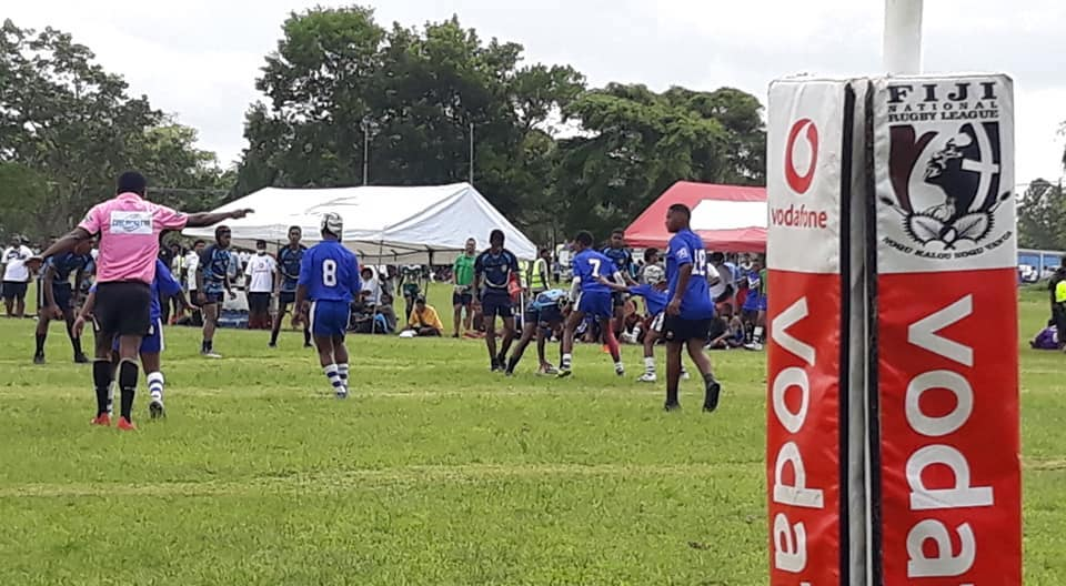 QVS go down to Nasinu in opening round of Fiji Secondary Schools competition