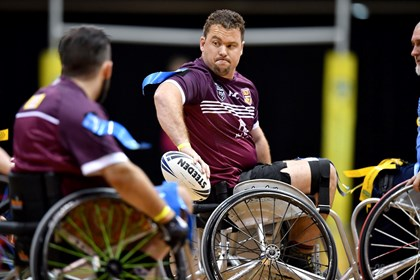 Rockhampton to host inaugural Queensland Wheelchair State Cup