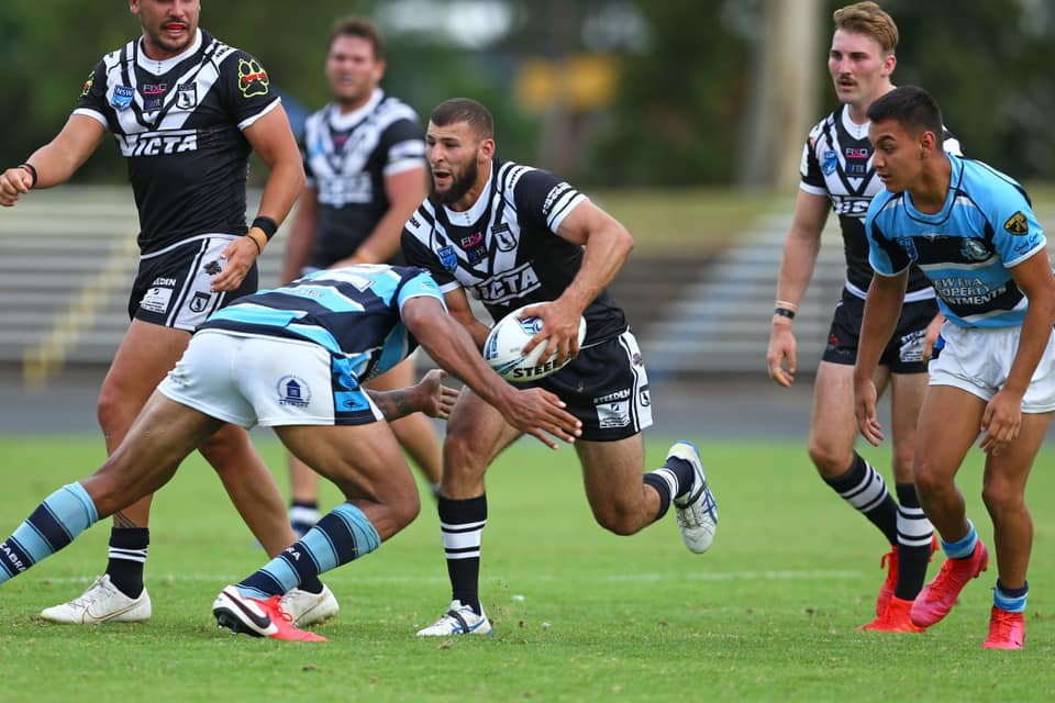 Magpies score late win over Cabramatta, Kaiviti Silktails kick start their 2021 campaign