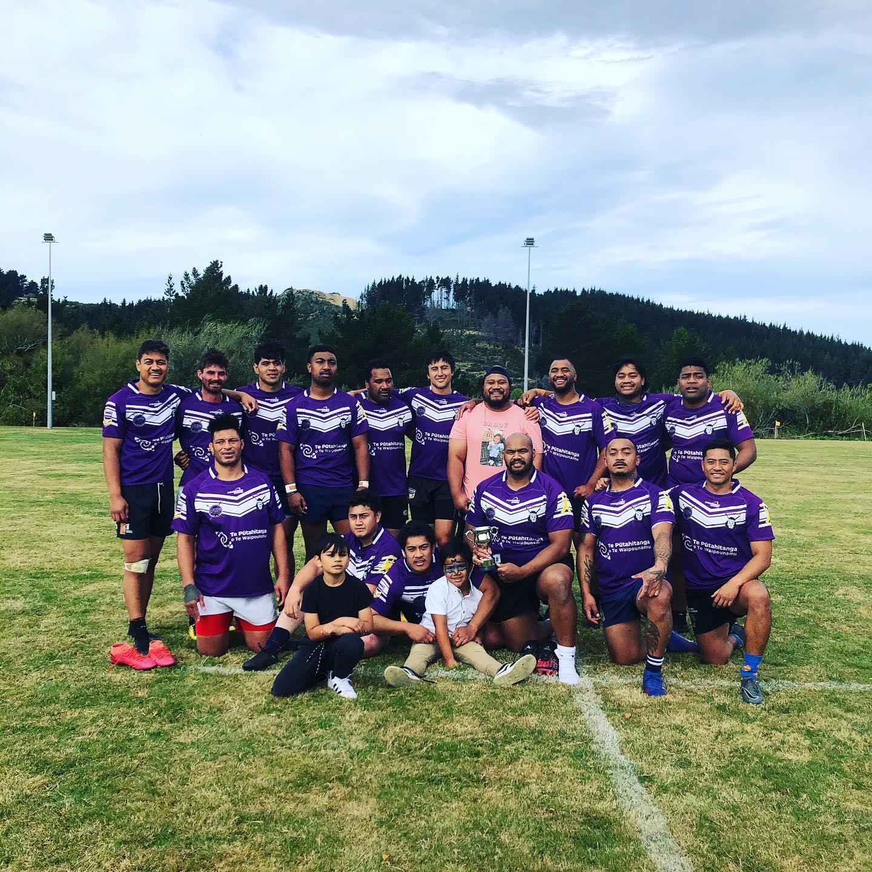 South Pacific Raiders win Otago Summer Shootout