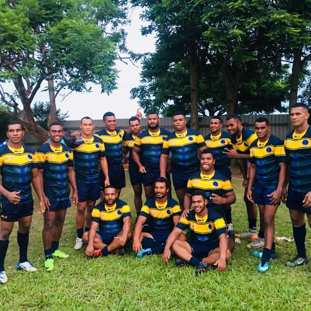 Navatulevu Herons set to rejoin the Fiji Vodafone Cup
