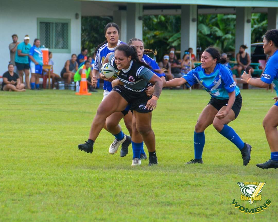 Panthers, Bears chase first win in Cook Islands Women's Premiership