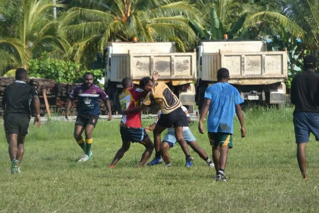BBC Brothers chase third DWU Super 9s title