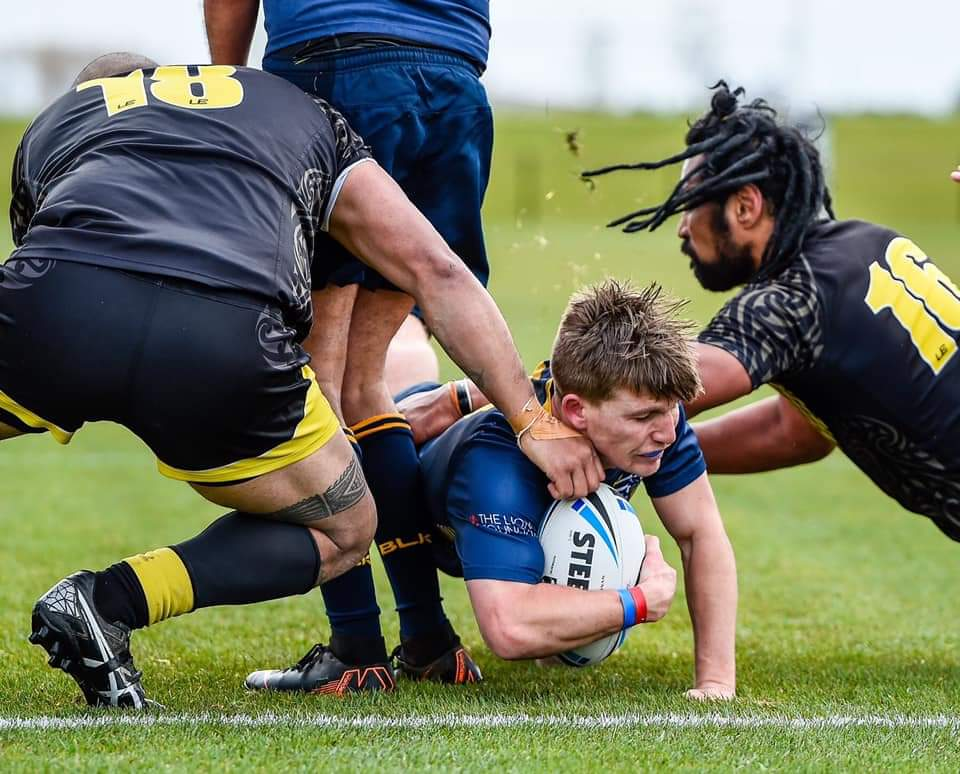 South Pacific Raiders take the lead in Otago Summer Shootout