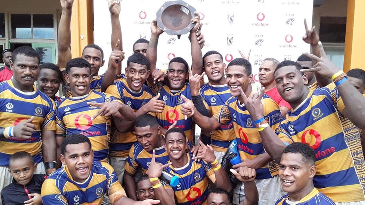RKS dominate in Tanoa Bati Challenge Shield