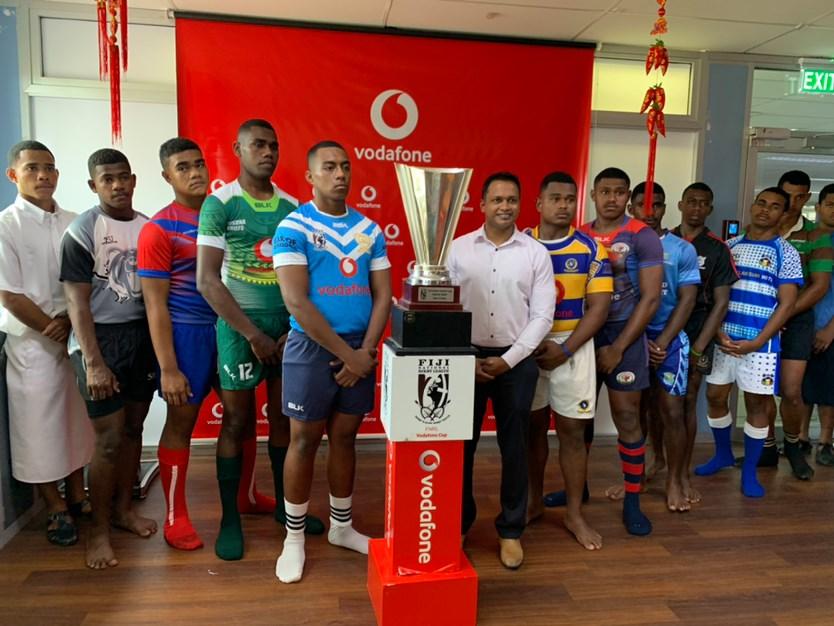 Heated rivalries in Fiji Secondary Schools regional Finals