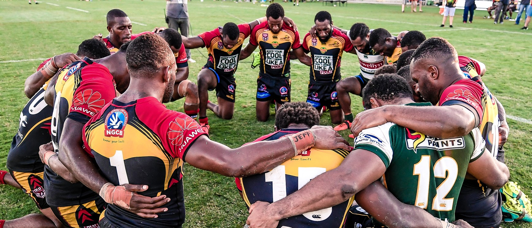 PNG Hunters appoint new General Manager