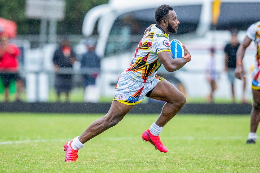Hunters record first win, Townsville continue dominant start