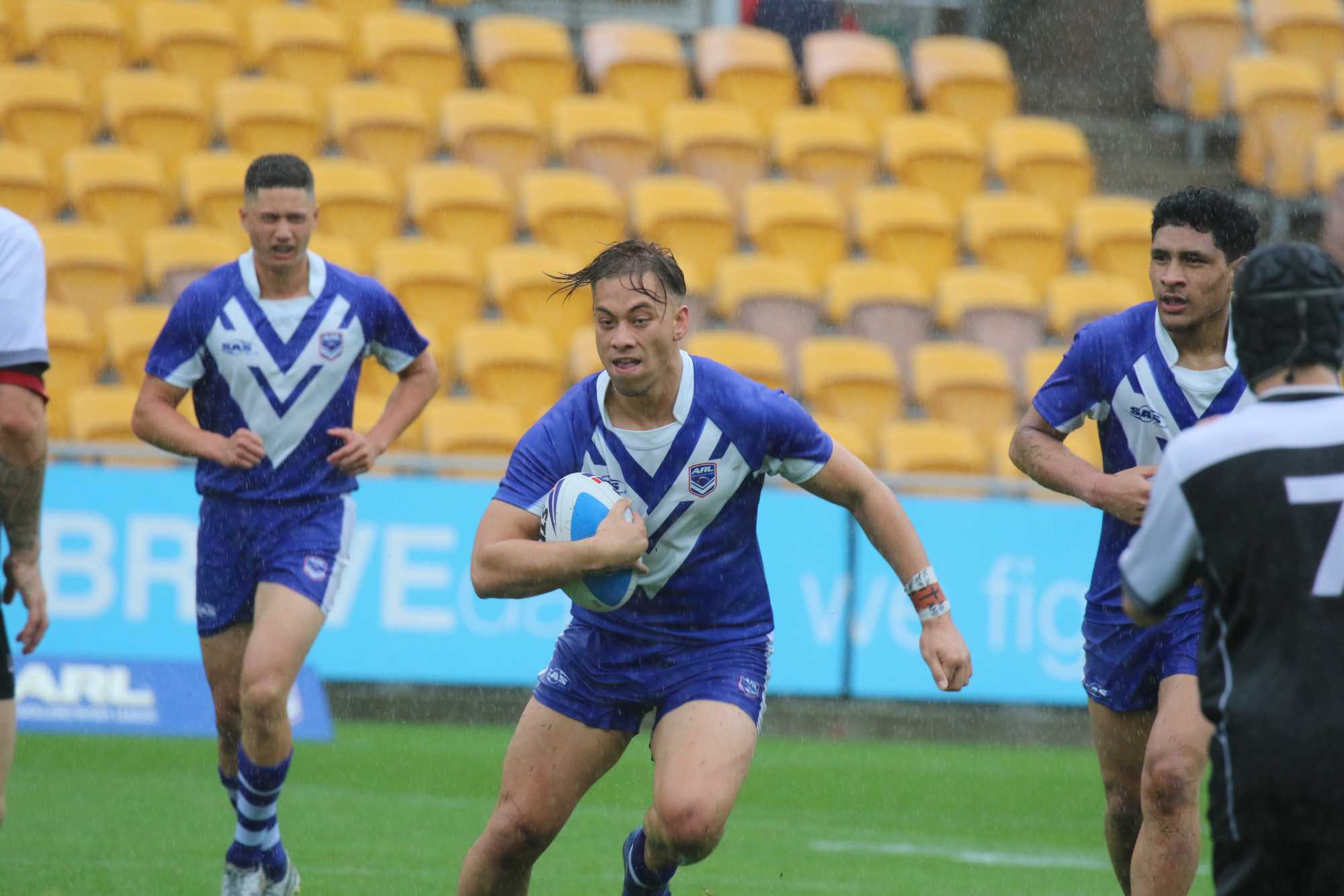 Auckland U20 squad to tour South Island in October